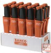Универсальный нож BAHCO 2444. Нож для охоты и рыбалки