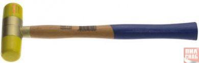 Молоток POLYFLEX BAHCO 3625Y-35