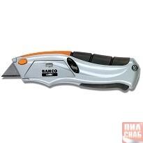 Нож с выдвижным лезвием BAHCO. SQZ150003