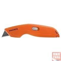 Нож с фиксированным лезвием ножа KGFU-01