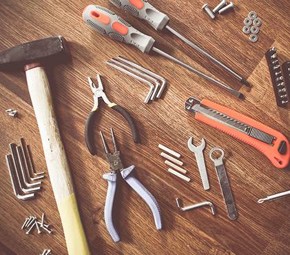 Реализация ручного инструмента от компании ООО ПилСнаб