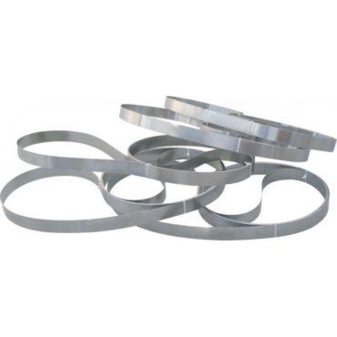 Ленточные пилы (раскройные ножи) для резки бумаги