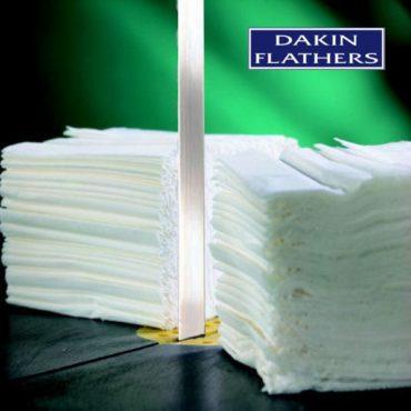 Ленточные раскройные ножи для резки ткани