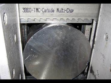 3860 Unset Carbide TMC
