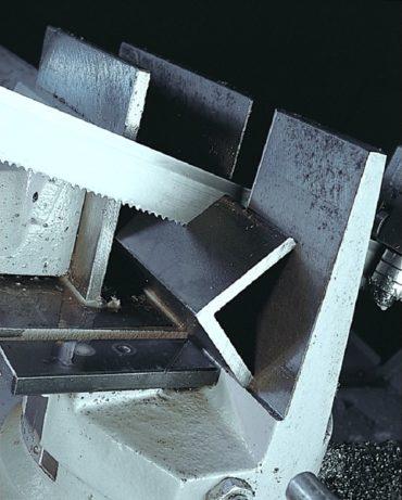 Ленточная пила по металлу Bahco 3857 Easy-Cut