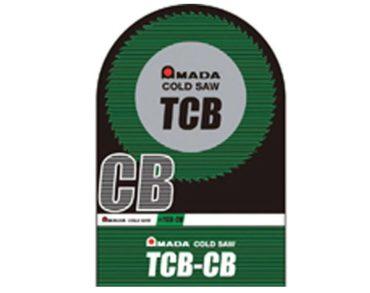 Дисковые фрезы AMADA с твёрдосплавными напайками TCB-CB