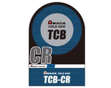 Дисковые фрезы AMADA с твёрдосплавными напайками TCB-CR