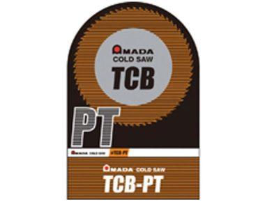 Дисковые фрезы AMADA с твёрдосплавными напайками TCB-PT
