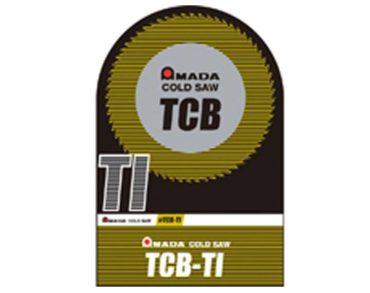 Дисковые фрезы AMADA с твёрдосплавными напайками TCB-TI