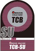 Дисковые фрезы AMADA с твёрдосплавными напайками TCB-SU