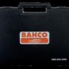 Набор пробойников BAHCO 400.002.050