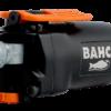 3/8″ Пневматический мини-гайковерт  BP704