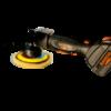 BCL33AP1K1-орбитальная полировальная машина 18 В с размером подложки 5″ и орбитой 4,5 мм