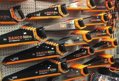 Ножовки по дереву BAHCO
