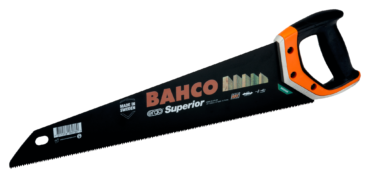 Ножовки с рукояткой ERGO™  2600
